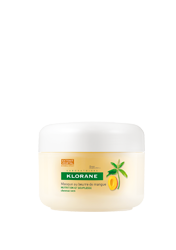 KLORANE - Masque au beurre de mangue 150 ml