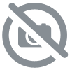 QUIES Boules de Cire naturelle 8 paires